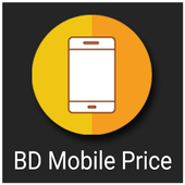 BD Mobile Price icon