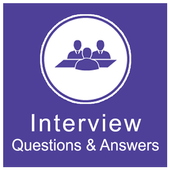 Interview Question and Answers icon