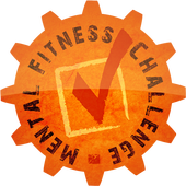 The Mental Fitness Challenge icon