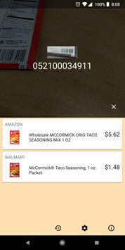 Price Check screenshot 3