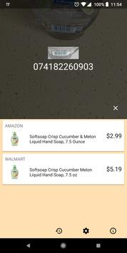Price Check screenshot 5