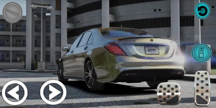 Real Mercedes Benz Driving Simulator 2019 1 Android Download Apk