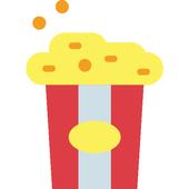 The Movie Stop icon