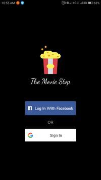 The Movie Stop screenshot 1