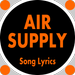 Air Supply TOP Lyrics