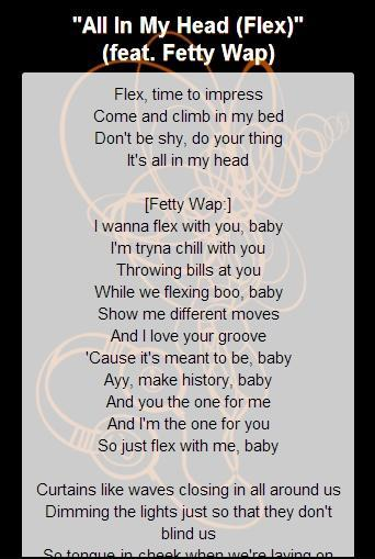 Fifth Harmony Lyrics for Android - APK Download