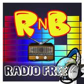 RnB Radio Free icon