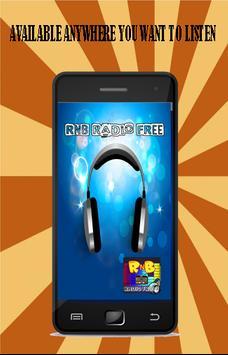RnB Radio Free screenshot 3