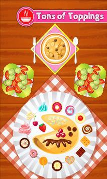 Cookie Maker game - DIY make bake Cookies with me screenshot 4