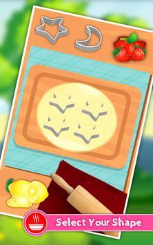 Cookie Maker game - DIY make bake Cookies with me screenshot 8