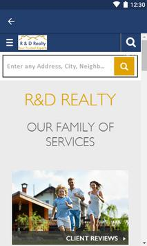 R & D Realty 2 apk screenshot