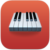 PianoDrum Music Stage icon