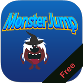 Monster Jump icon