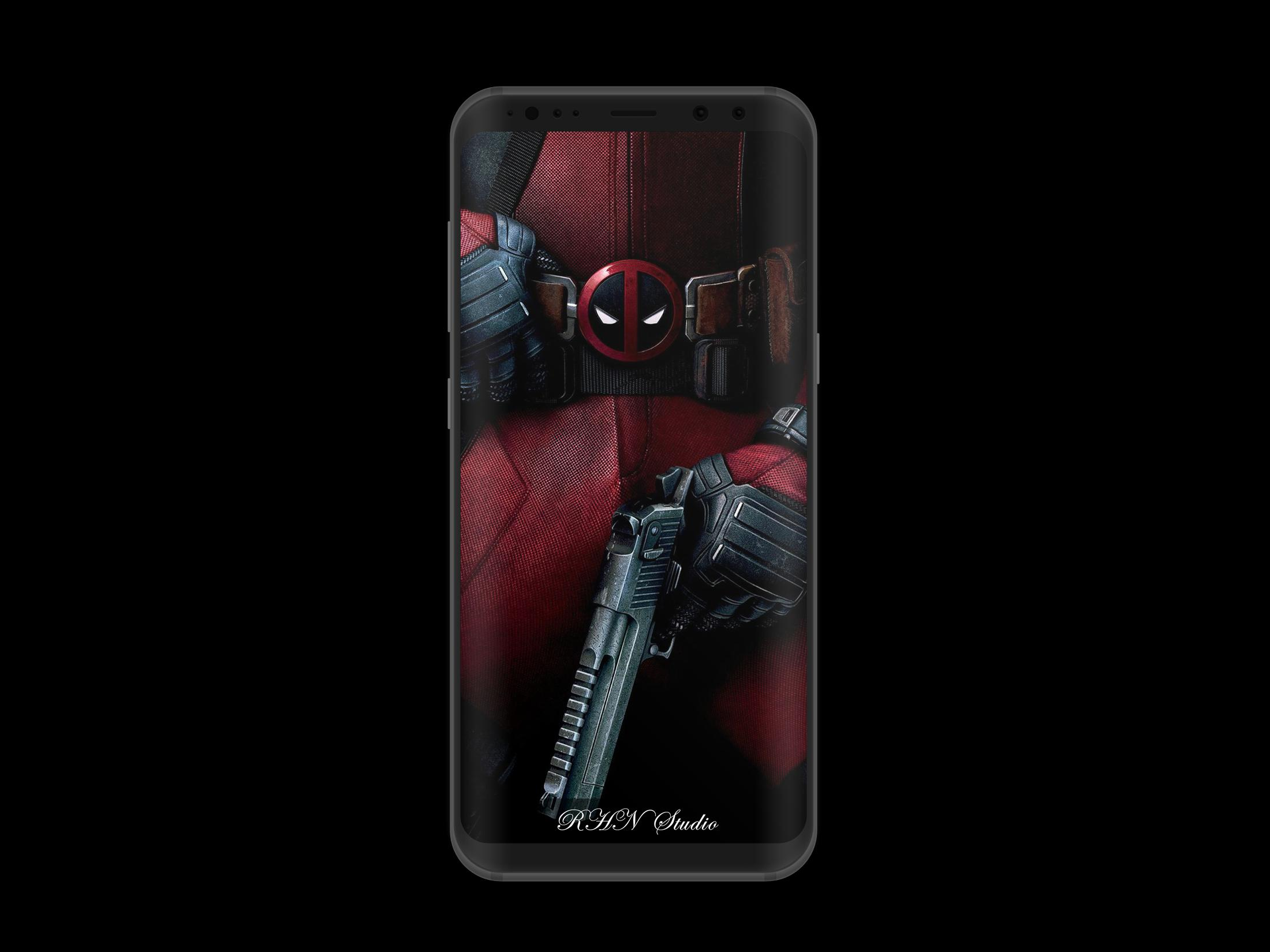 Best Superhero Wallpaper Hd Hq For Android Apk Download