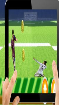 Messi Super Running screenshot 1
