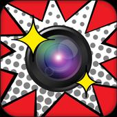 Designer Camera icon