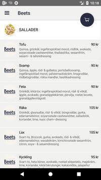 Beets screenshot 1