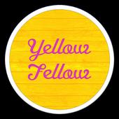 Yellow Fellow icon