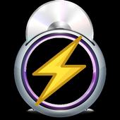 Blast Music Player icon