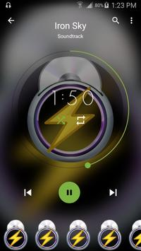 Blast Music Player screenshot 16