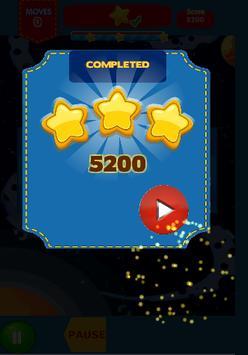 Alien Splash screenshot 3