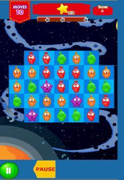 Alien Splash screenshot 2