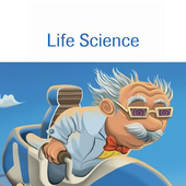 Sciencebooster KR icon
