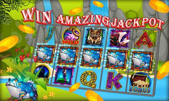 Slots Gorilla King Jackpot screenshot 5