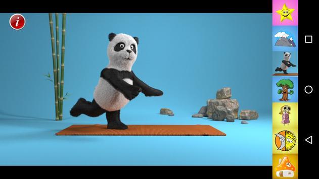 YOGA PANDA screenshot 5