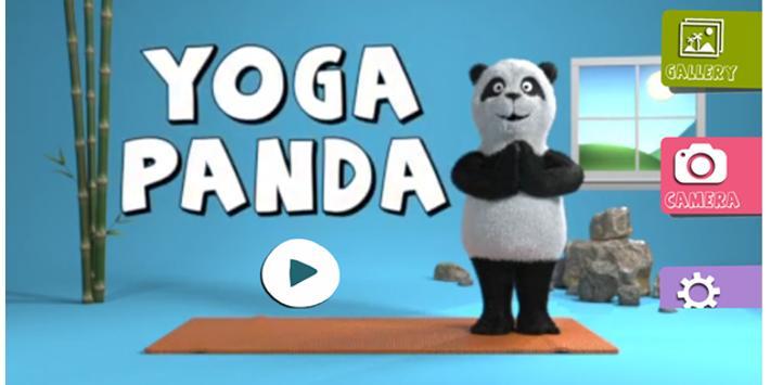 YOGA PANDA screenshot 6