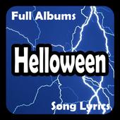 Helloween Full Album Lyrics icon