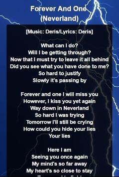 Helloween Full Album Lyrics screenshot 2