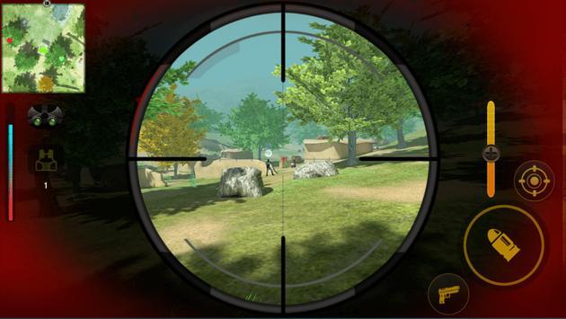 Yalghaar Game: Commando Action 3D FPS Gun Shooter apk screenshot