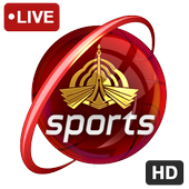 PTV Sports icon