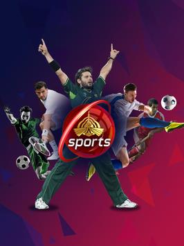 PTV Sports screenshot 2