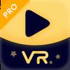 Moon VR Player ícone