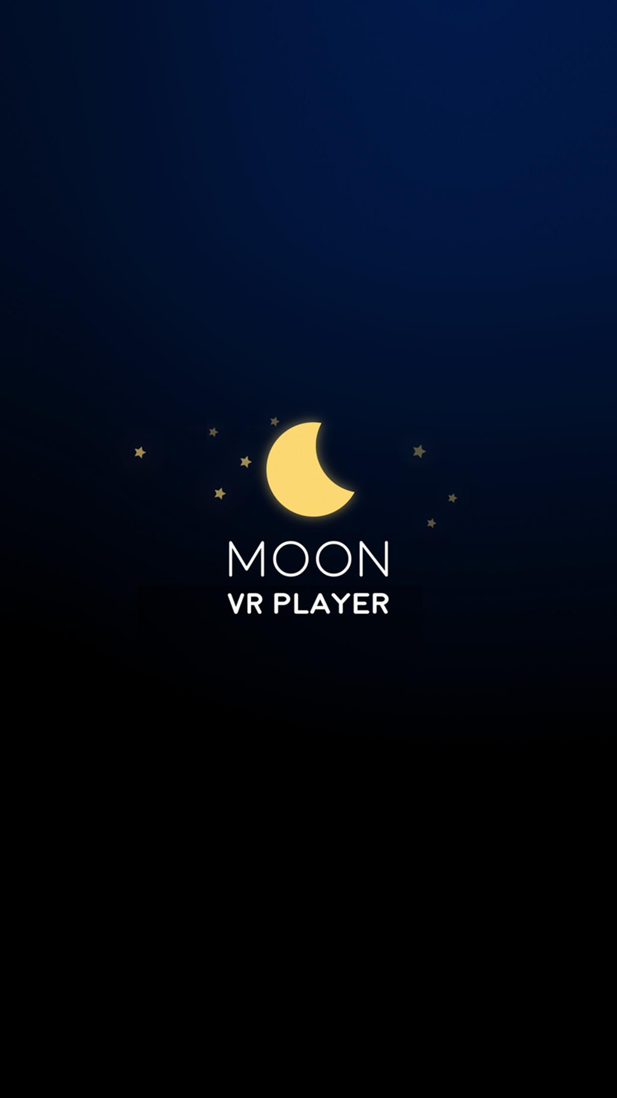 VR Cinema - Moon VR Player: 3d/360/180/Videos for Android - APK Download