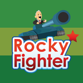 Rocky Fighter icon