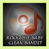Rockabye Baby Clean Bandit icon