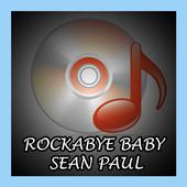 Rockabye Baby Sean Paul icon