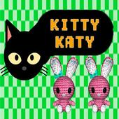 kitty katy icon
