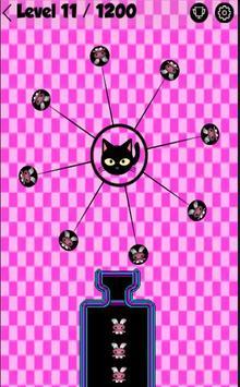 kitty katy poster