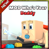 Mod Who's Your Daddy for MCPE icon