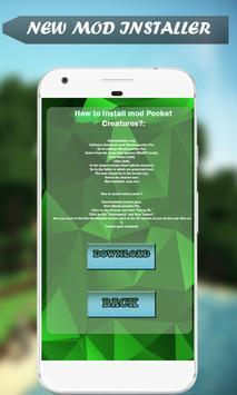 Pocket Creatures screenshot 1