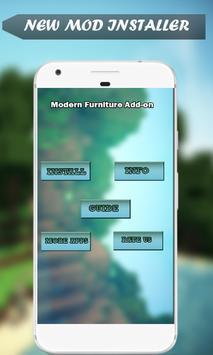 Modern Furniture screenshot 1