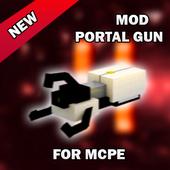 Portal Mod for MCPE icon