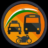 Vehicle Info - India icon
