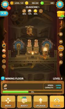 Deep Town: Mining Factory poster