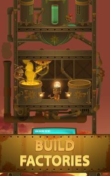 Deep Town: Mining Factory apk screenshot