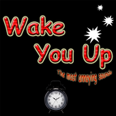 Wake You Up icon